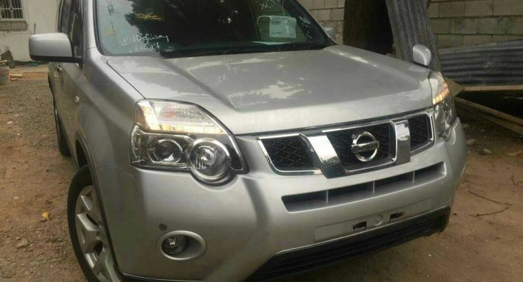 Beautiful Nissan Xtrail For Sale