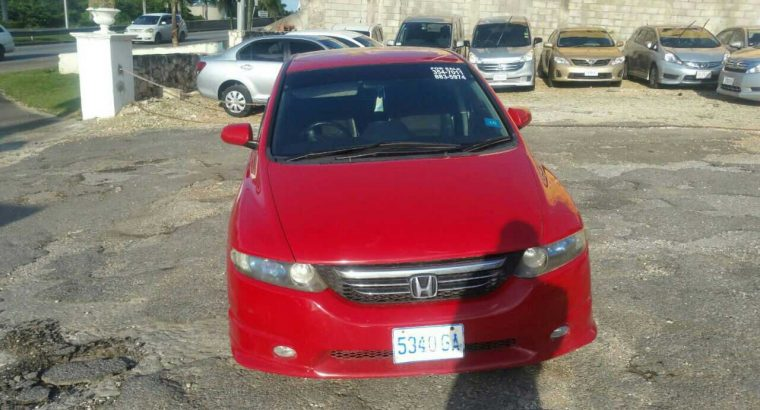 Nice Looking Honda For Sale