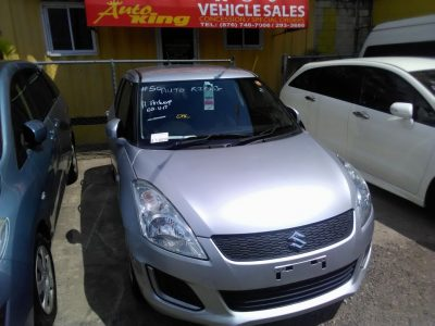 Suzuki Swift 2015 Fully Powered